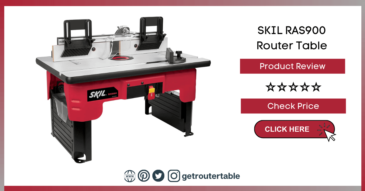 best professional router tables