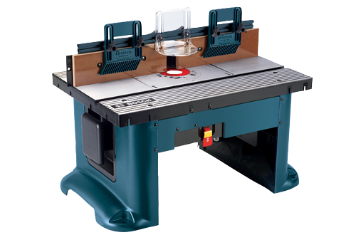 Best Router Tables Bosch RA1181 Router Table