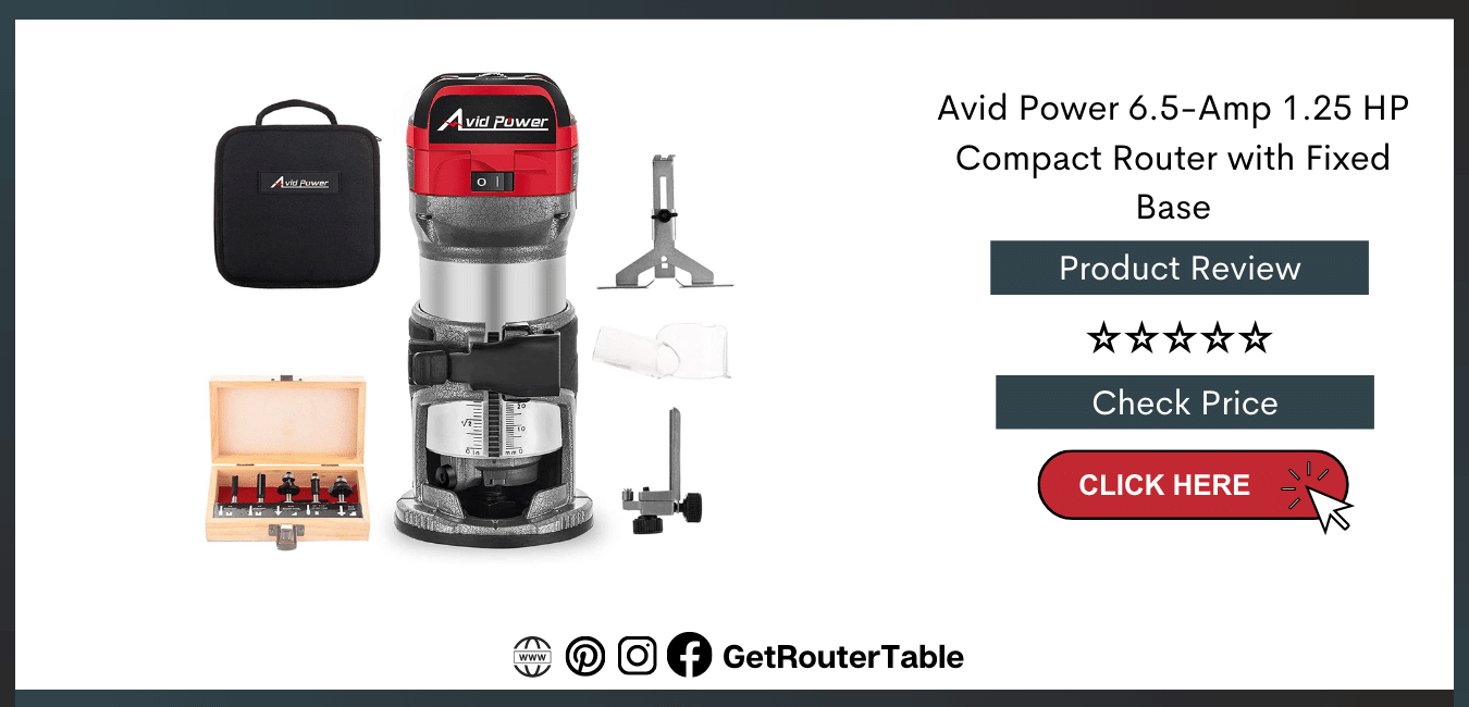 top quality wood router under 100